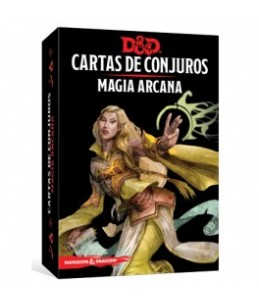 Dungeons and Dragons: Magia...