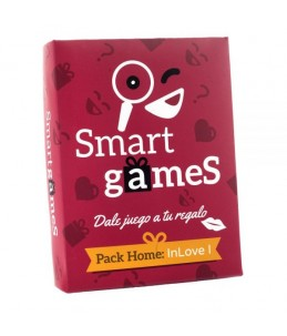 Smart Games Pack Home In Love