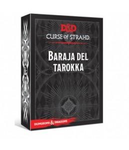 Dungeons & Dragons - Baraja...