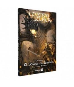 Leyenda Elfica: El Bosque...