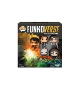 Funkoverse Harry Potter 100