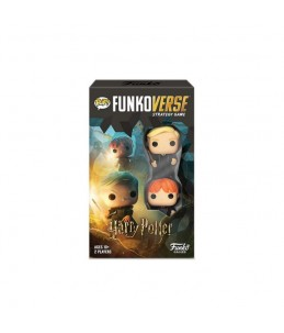 Funkoverse Harry Potter 101