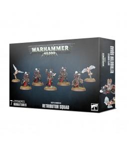 Warhammer 40.000 Adepta...