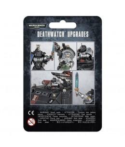 Warhammer 40.000 Deathwatch...