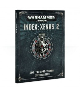 Warhammer 40.000 Index:...
