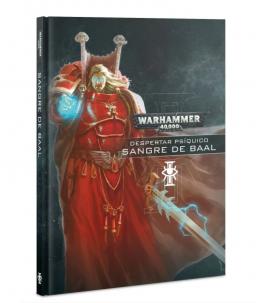 Warhammer 40.000 Sangre de...