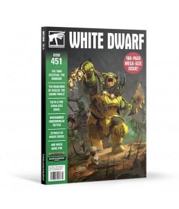 White dwarf 451