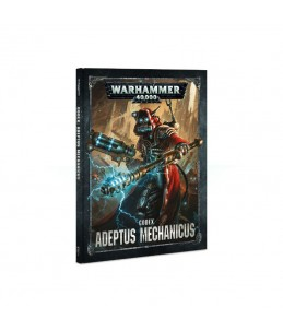 Warhammer 40.000 Codex:...