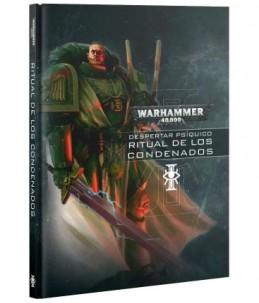 Warhammer 40.000 Ritual de...
