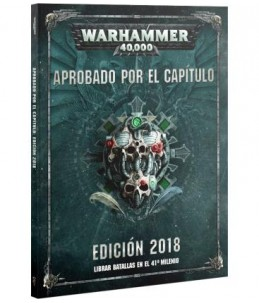 Warhammer 40.000 Aprobado...