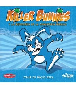 Killer Bunnies Caja de...