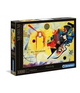 Puzzle 1000 Kandisky
