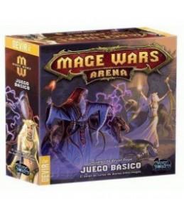 Mage Wars Arena juego básico