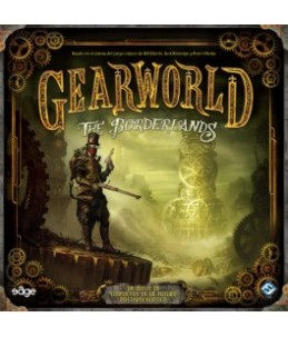Gearworld the Borderlands