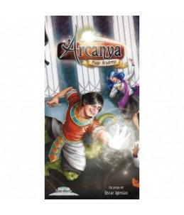 Arcanya Magic Academy