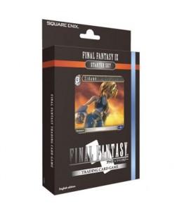 Final Fantasy IX trading...
