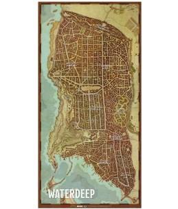 D&D Mapa de la ciudad de...