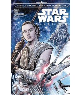 Star Wars: Lealtad (Cómic...