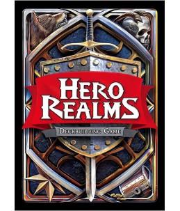 Fundas Hero Realms (60)