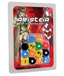 Aristeia Pack de dados