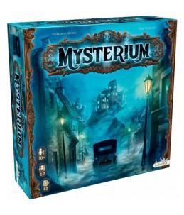 Mysterium (segunda mano)