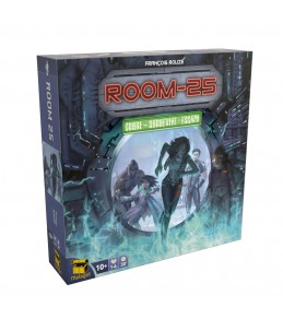 Room 25 (Segunda Mano)