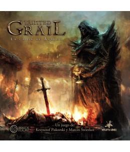 Tainted Grail - La Caída de...