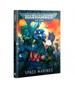 Códex - Space Marines