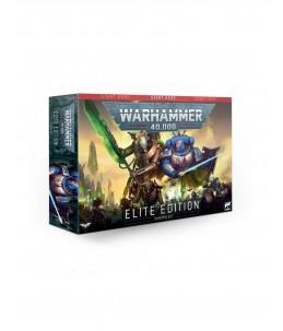 Warhammer 40,000 Edición Élite