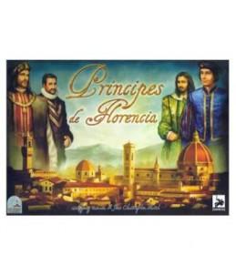 Príncipes de Florencia