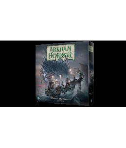 Arkham Horror - Mareas...