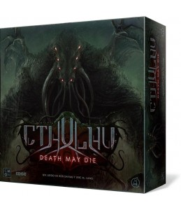 Cthulhu Dead May Day