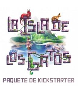 La Isla De Los Gatos:...