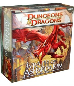 Dungeons & Dragons - Wrath...