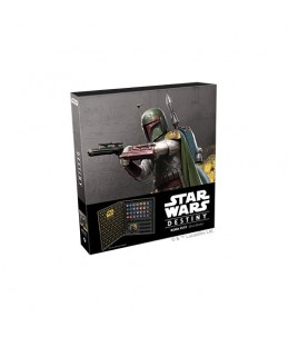 Star Wars Destiny Boba Fett...