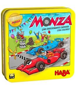 Monza - 20 Aniversario