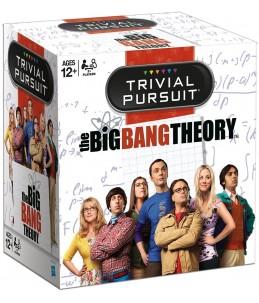 Trivial Pursuits - The Big...