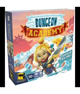 Dungeon Academy - Escuela...
