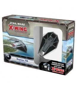 X-wing Segador TIE