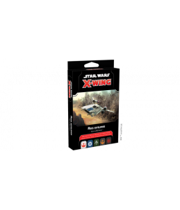 X-wing Ases estelares