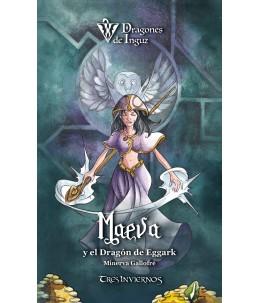 Maeva y el Dragón de Eggark...