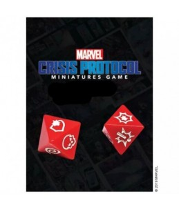 MARVEL Crisis Protocol Dice...