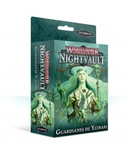 Nightvault Guardianes de...