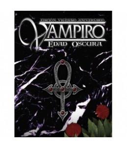 Vampiro Edad oscura -...